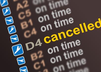 Entschädigung bei Flugverspätung - welche Rechte haben Passagiere?
