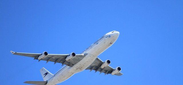 Flugverfolgung live online: Gratis Flüge verfolgen
